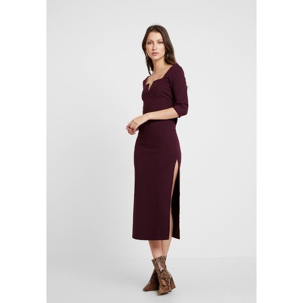 ハニーパンチ レディース トップス ファクトリーアウトレット ワンピース plum 全商品無料サイズ交換 3 安心の定価販売 DRESS Shift wglr007a - 4 dress