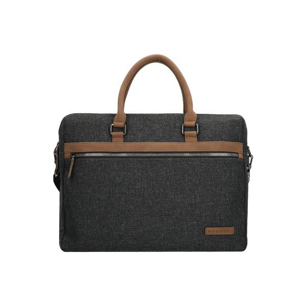 ブガッティ メンズ バッグ ショルダーバッグ grau LUCE 商品追加値下げ在庫復活 ファッション通販 全商品無料サイズ交換 Briefcase wglr007c -