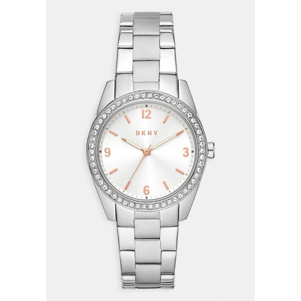 豪華で新しい ダナ 腕時計 キャラン ニューヨーク - レディース 腕時計 アクセサリー NOLITA - ダナ Watch - silver-coloured wglr007d, 富士宮市:ba0b3563 --- coursedive.com