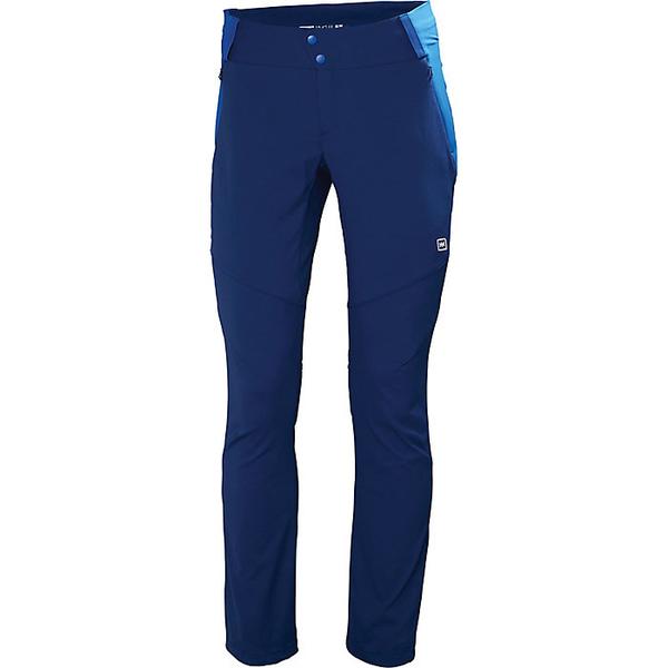 ヘリーハンセン レディース シャツ トップス Helly Hansen Women's Skar Pant Catalina Blue