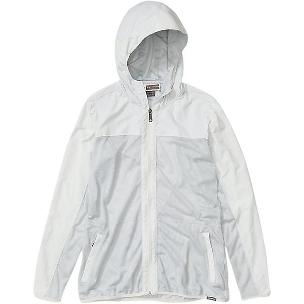 エクスオフィシオ レディース ジャケット&ブルゾン アウター ExOfficio Women's BugsAway Damselfly Jacket Platinum