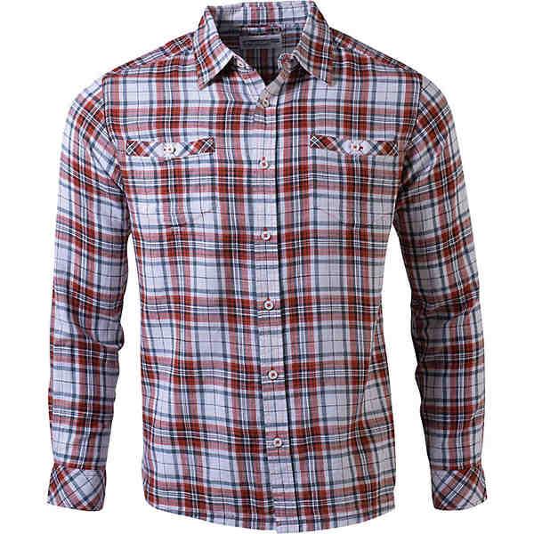 マウンテンカーキス メンズ シャツ トップス Mountain Khakis Men's Shoreline LS Shirt Heirloom