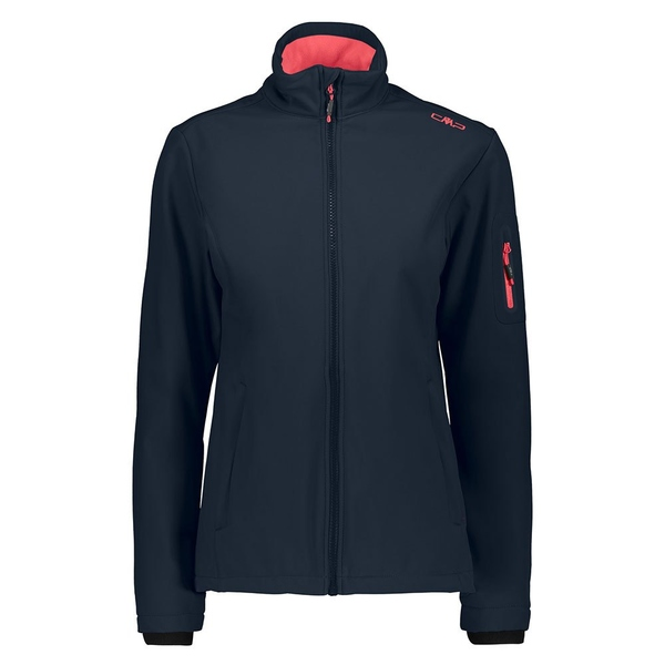 シーエムピー レディース ジャケット&ブルゾン アウター Cmp Woman Jacket whkb0107