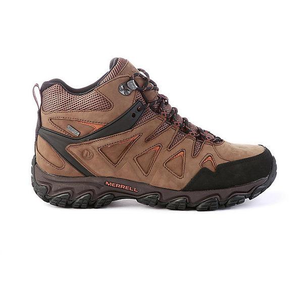 <title>メレル メンズ スポーツ ハイキング Dark Earth 全商品無料サイズ交換 Merrell Men's Pulsate 2 Mid Leather 定価の67%OFF Waterproof Shoe</title>