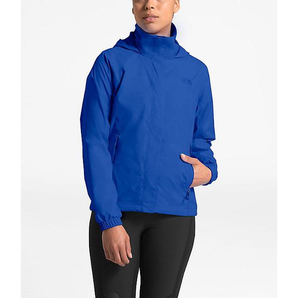 ノースフェイス レディース ジャケット&ブルゾン アウター The North Face Women's Resolve 2 Jacket TNF Blue