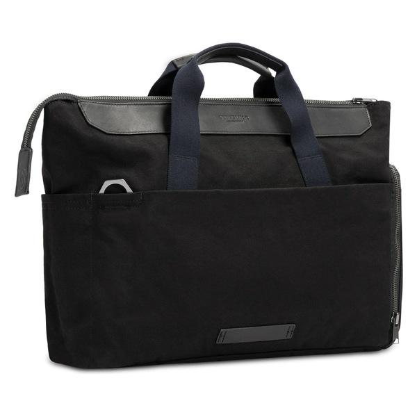 ティムブックツー メンズ ビジネス系 バッグ Timbuk2 Smith Briefcase Jet Black