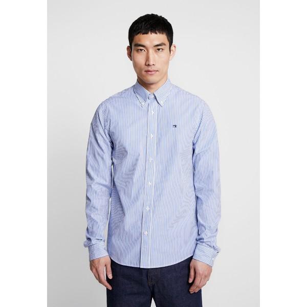 スコッチアンドソーダ メンズ トップス シャツ off-white 全商品無料サイズ交換 激安特価品 CRISPY REGULAR DOWN wkpz0047 - COLLAR Shirt 大決算セール FIT BUTTON
