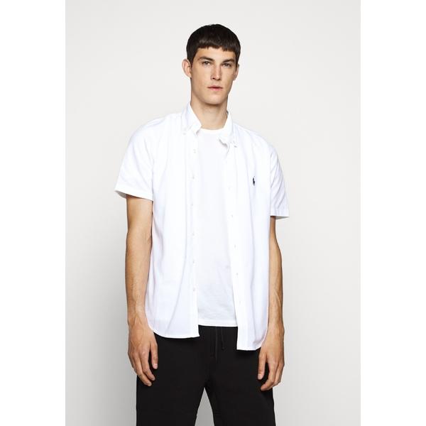 ラルフローレン メンズ トップス シャツ 供え white wkpz0047 - 店内全品対象 全商品無料サイズ交換 Shirt