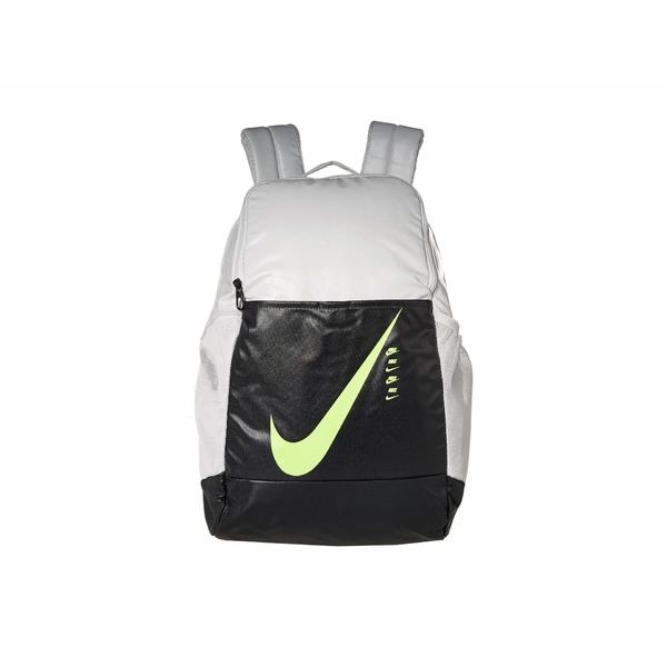 品多く ナイキ メンズ バックパック・リュックサック バッグ Brasilia Backpack - 9.0 Photon Dust/Dark Smoke Grey/Ghost Green, 中村区 faf0e3a6