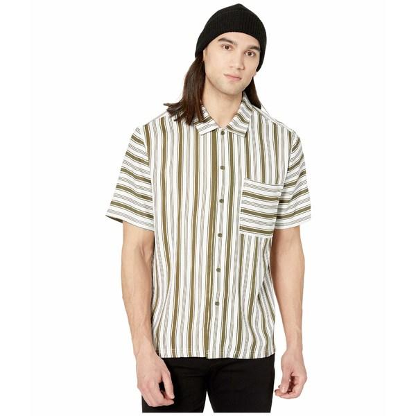 ネイティブユース メンズ シャツ トップス Farrell Shirt White