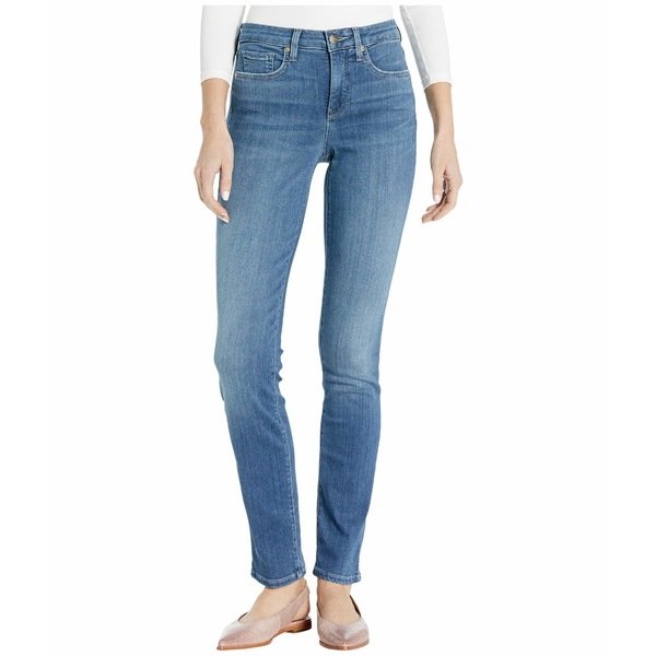 エヌワイディージェイ レディース デニムパンツ ボトムス Alina Legging Jeans in Hobie Hobie
