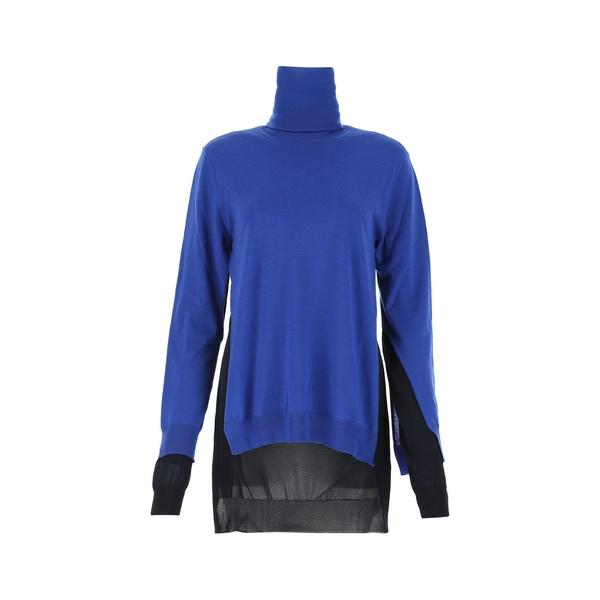 【有名人芸能人】 マルニ レディース ニット&セーター アウター Marni Roll-Neck Side-Slit Knit Jumper -, ShopNフィールド 68f51b02