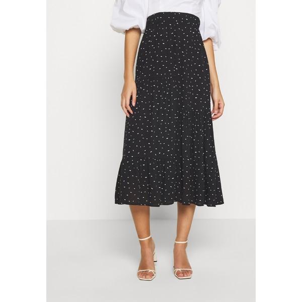 マビ レディース ボトムス スカート black 買い物 white skirt A-line wnft0266 全商品無料サイズ交換 全品最安値に挑戦 -