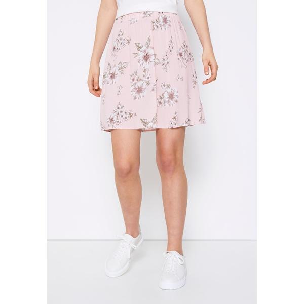 イチ レディース ボトムス スカート rose dust 新品 在庫あり 全商品無料サイズ交換 SHORT skirt woft0205 TESSA Mini -