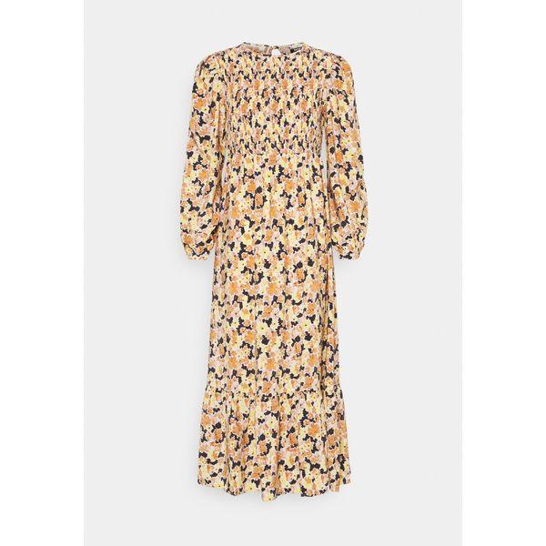 ファッションモンキー レディース トップス ワンピース scribble 全商品無料サイズ交換 新作からSALEアイテム等お得な商品満載 Day wpac013b - dress FLOWERBED DRESS 大特価