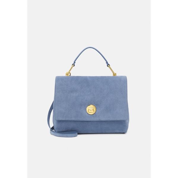 コチネレ 激安☆超特価 レディース バッグ ハンドバッグ 100%品質保証 blue - LIYA Handbag 全商品無料サイズ交換 wpac013f
