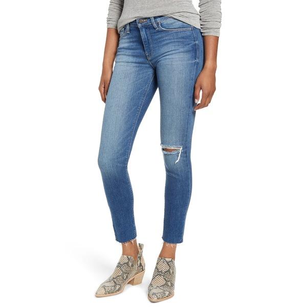 ハドソンジーンズ レディース カジュアルパンツ ボトムス Hudson Jeans Nico Ankle Super Skinny Jeans Haverford