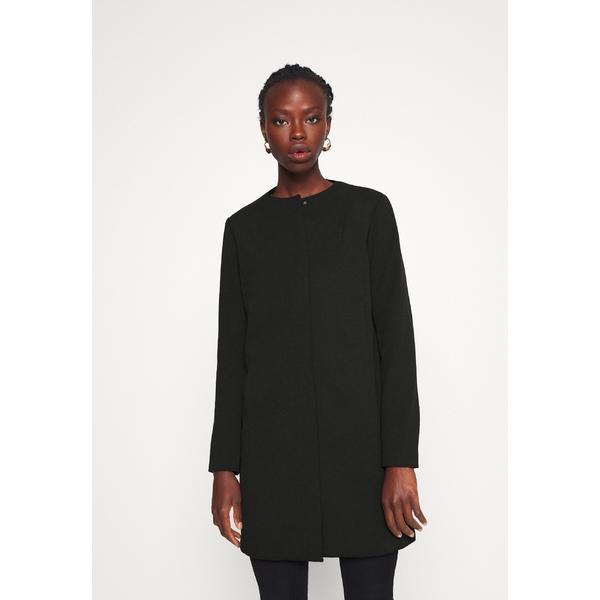 オンリー トール レディース 即出荷 アウター コート black 全商品無料サイズ交換 Classic - ONLBELLA JACKET coat トレンド wpkj0231