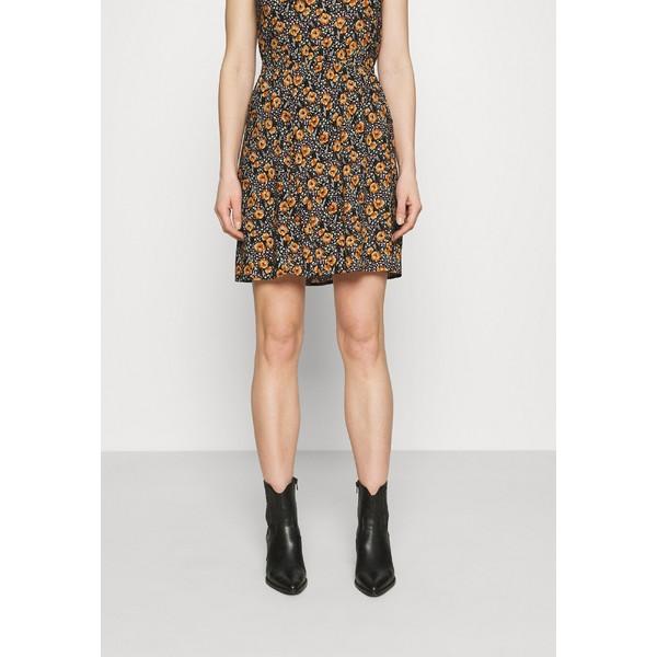 イチ レディース ボトムス スカート black 全商品無料サイズ交換 Mini skirt TESSA 供え 新登場 SHORT - wpkj0231