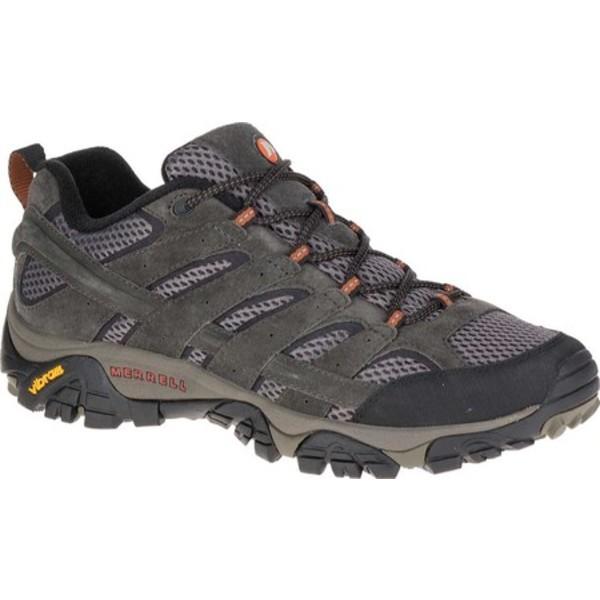 メレル メンズ ブーツ&レインブーツ シューズ Moab 2 Vent Hiking Shoe Beluga