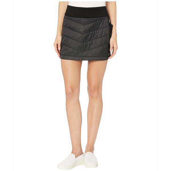 レディース Smartloft 60 Black ボトムス スマートウール スカート Skirt