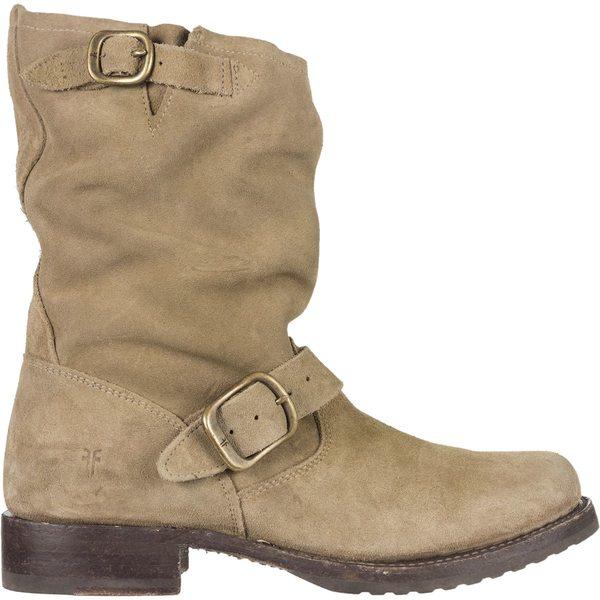 フライ レディース ブーツ&レインブーツ シューズ Veronica Short Boot - Women's Sage