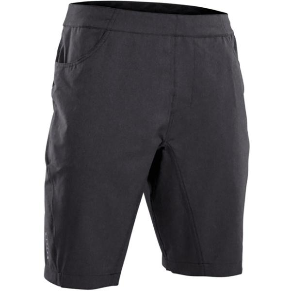イオン メンズ サイクリング スポーツ Paze Bike Short - Men's Black