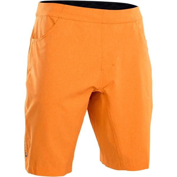 イオン メンズ サイクリング スポーツ Paze Bike Short - Men's Riot Orange