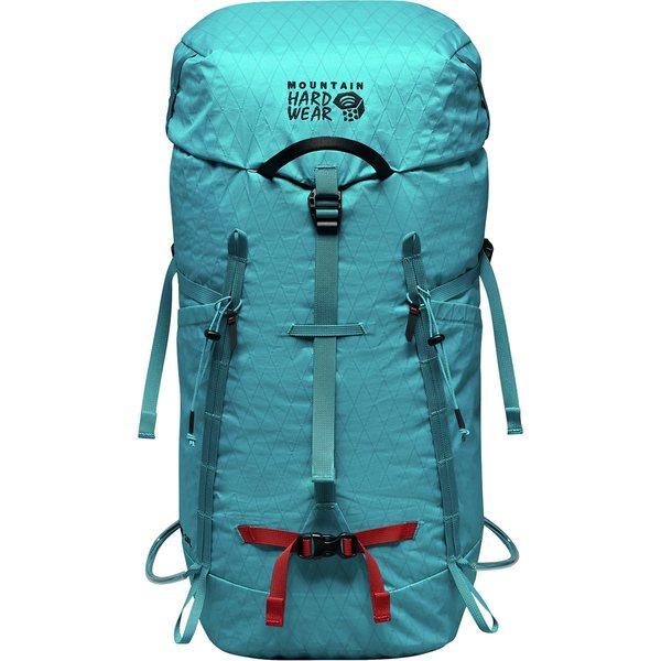 マウンテンハードウェア メンズ バックパック・リュックサック バッグ Scrambler 25L Backpack Glacier Teal