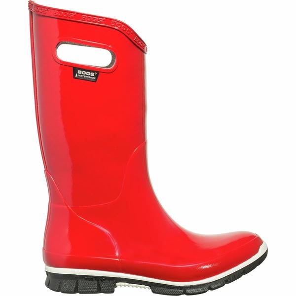 ボグス レディース ブーツ&レインブーツ シューズ Berkley Boot - Women's Ruby Red