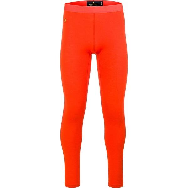 フェールラーベン メンズ カジュアルパンツ ボトムス Bergtagen Thinwool Long Johns - Men's Hokkaido Orange