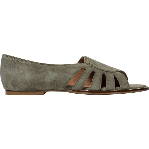 セイシェルズ レディース スニーカー シューズ Radiant Shoe - Women's Sage Suede