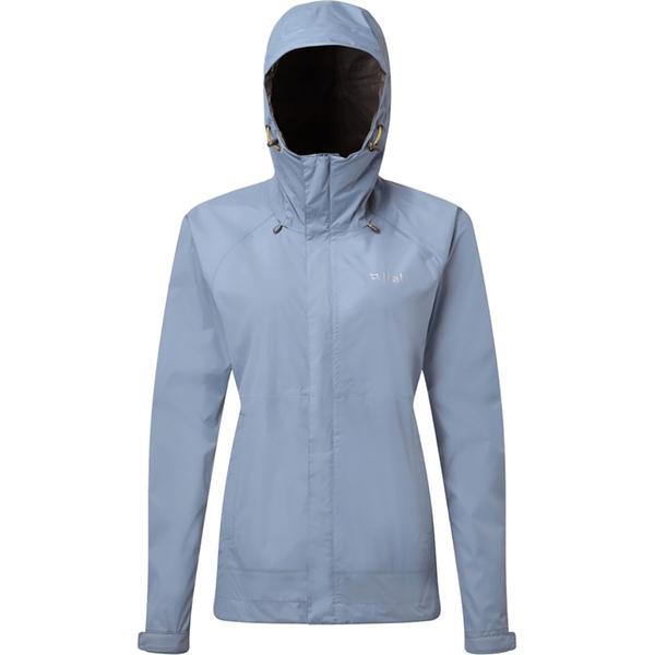 ラブ レディース ジャケット&ブルゾン アウター Downpour Hooded Jacket - Women's Thistle