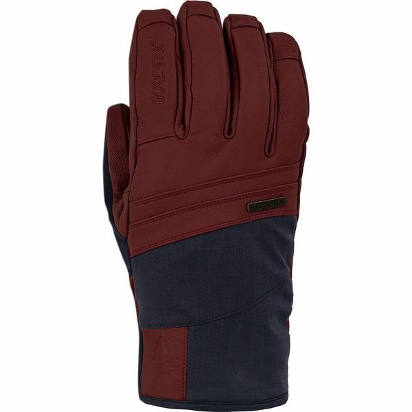 ポウグローブ メンズ 手袋 アクセサリー Royal GTX Active Glove - Men's Auburn