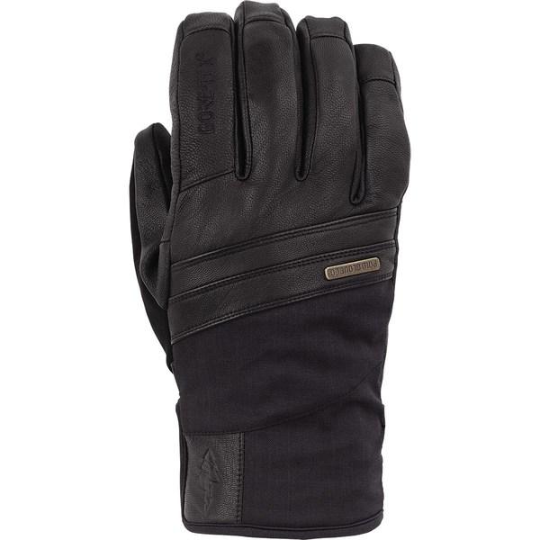 ポウグローブ メンズ 手袋 アクセサリー Royal GTX Active Glove - Men's Black