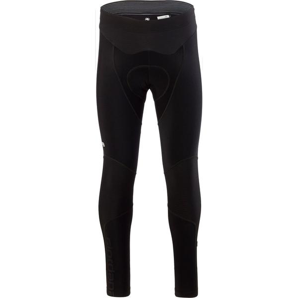 ジョルダーノ メンズ サイクリング スポーツ FR-C Pro Sport Tight - Men's Black