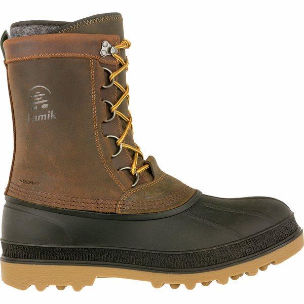 カミック メンズ ブーツ&レインブーツ シューズ William Winter Boot - Men's Gaucho