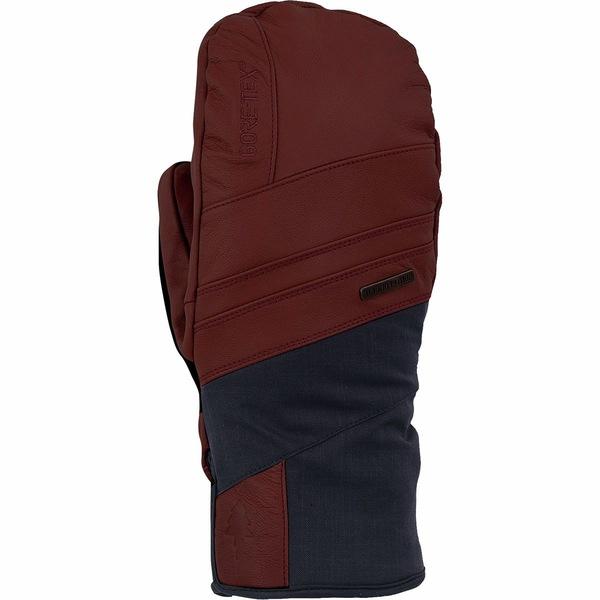 ポウグローブ メンズ 手袋 アクセサリー Royal GTX Active Mitten - Men's Auburn
