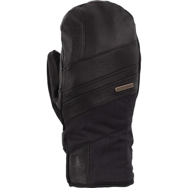 ポウグローブ メンズ 手袋 アクセサリー Royal GTX Active Mitten - Men's Black
