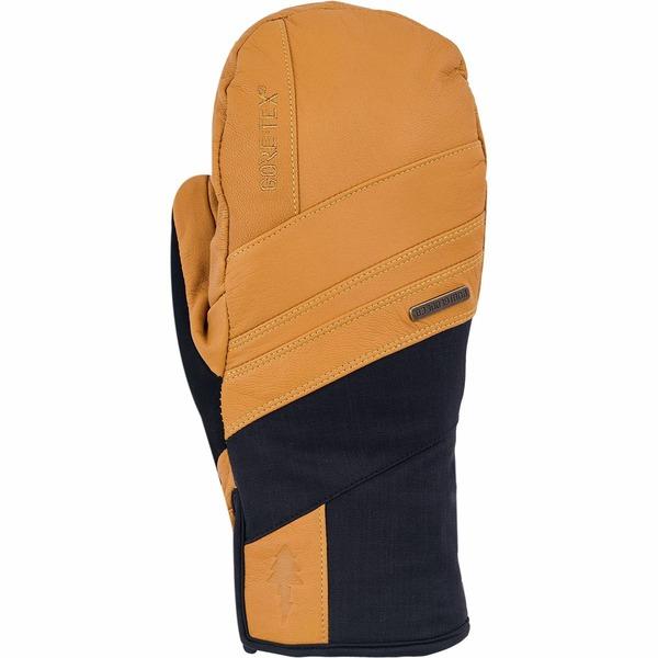 ポウグローブ メンズ 手袋 アクセサリー Royal GTX Active Mitten - Men's Buckhorn Brown