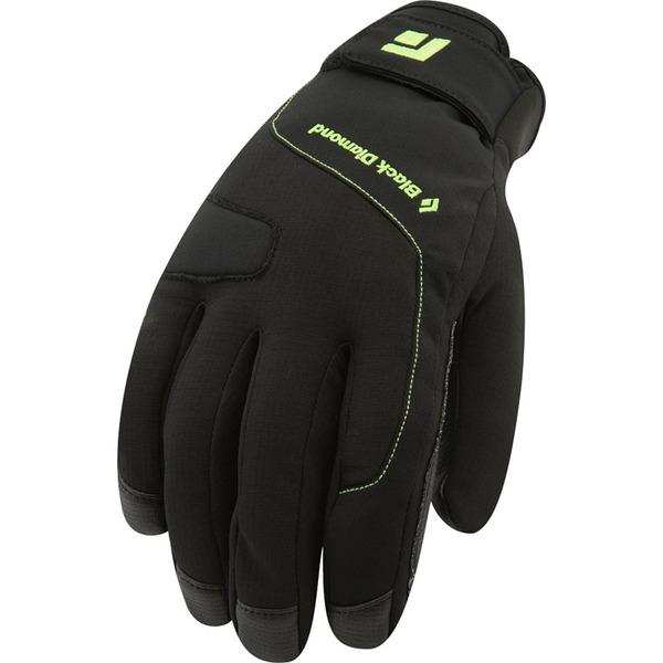 ブラックダイヤモンド メンズ 手袋 アクセサリー Torque Glove Black