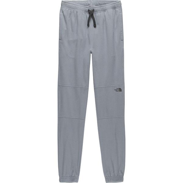 ノースフェイス メンズ カジュアルパンツ ボトムス TKA Glacier Fleece Pant Mid Grey/Mid Grey