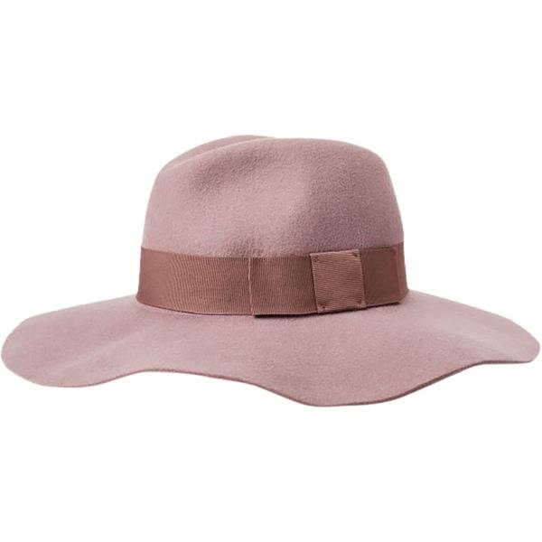 ブリクストン レディース 帽子 アクセサリー Piper Hat Vanilla/Sage