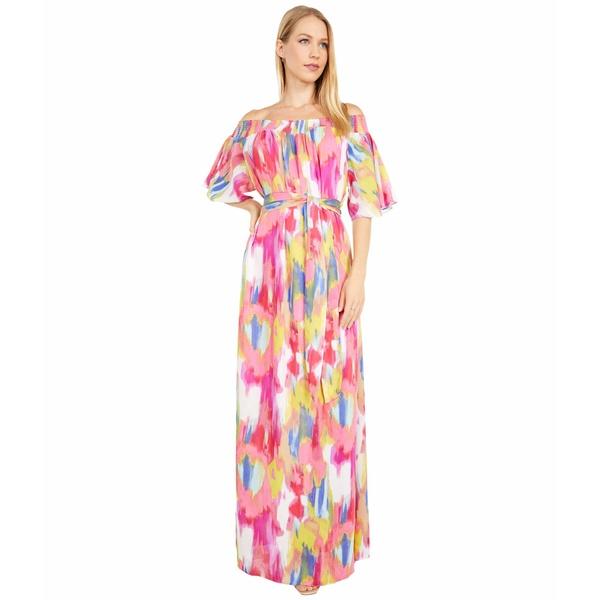 トリーナターク レディース ワンピース トップス San Onofre Dress Multi