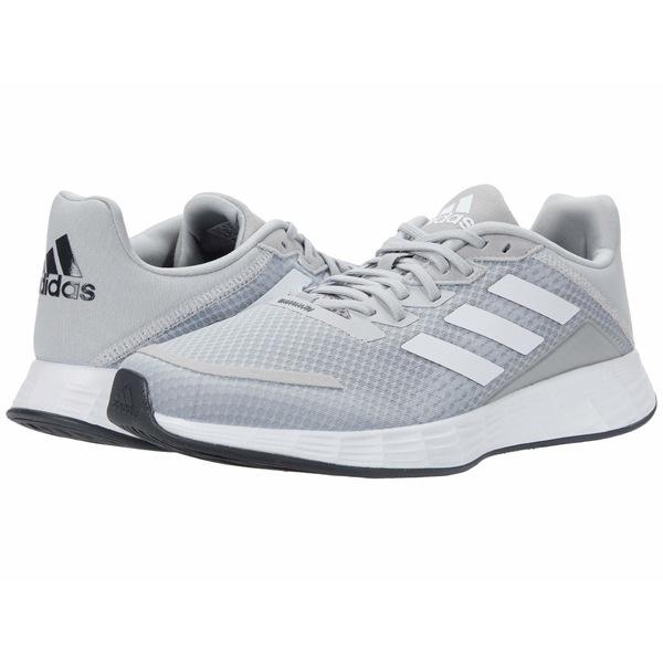 アディダス メンズ スニーカー シューズ Duramo SL Grey Two F17/Footwear White/Grey Six