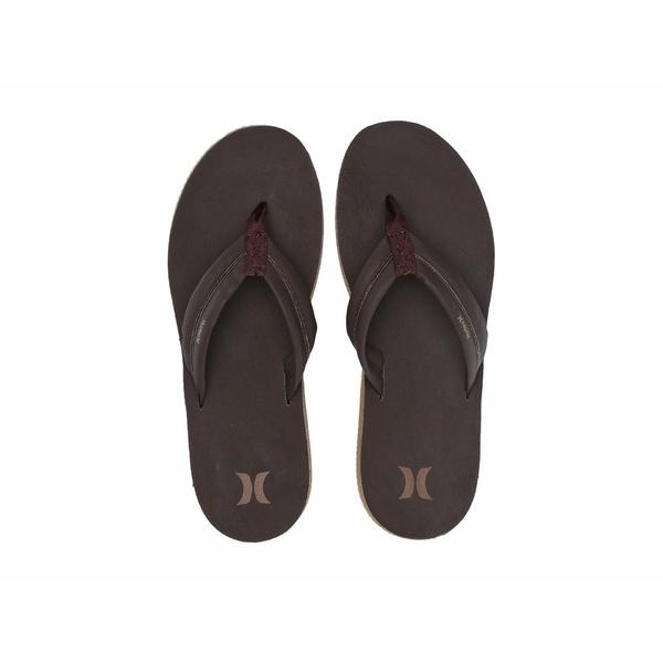 ハーレー メンズ サンダル シューズ Lunar Leather Sandal Baroque