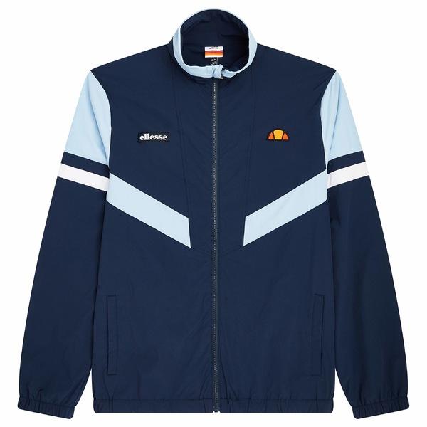 エレッセ メンズ コート アウター Oscuro Jacket Navy