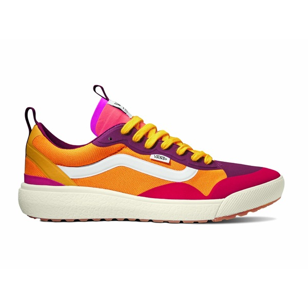 バンズ メンズ スニーカー シューズ UltraRange EXO (Multi) Bright Marigold/Antique White