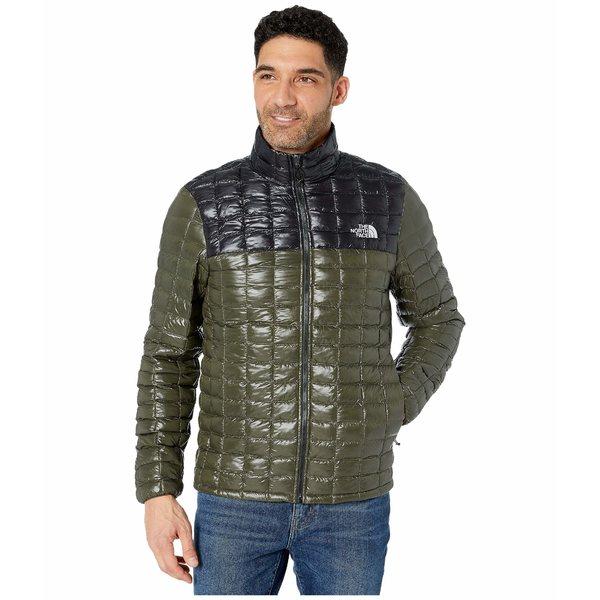<title>ノースフェイス メンズ アウター コート New Taupe Green TNF Black 全商品無料サイズ交換 Thermoball Eco 男女兼用 Jacket</title>