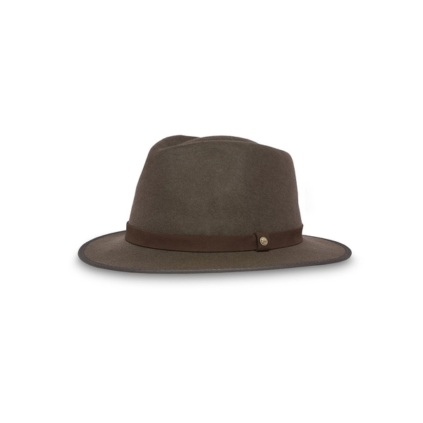 サンデイアフターヌーンズ メンズ アクセサリー 超人気 帽子 Dark Jasper 返品交換不可 全商品無料サイズ交換 Hat Men's Brown